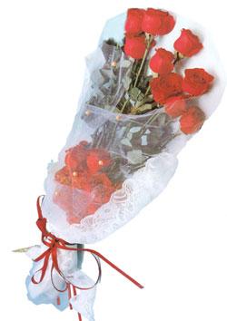 11 adet kirmizi güller buket tanzimi   Hatay çiçek servisi , çiçekçi adresleri