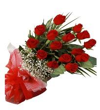 15 kırmızı gül buketi sevgiliye özel  Hatay çiçek siparişi vermek