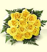 Hatay İnternetten çiçek siparişi  12 adet sarigül kalite buket