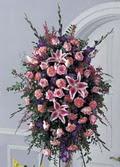 Hatay online çiçek gönderme sipariş  ferforje tanzim kazablankadan