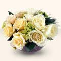 Hatay çiçekçi mağazası  9 adet sari gül cam yada mika vazo da  Hatay internetten çiçek siparişi