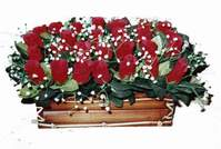 yapay gül çiçek sepeti   Hatay yurtiçi ve yurtdışı çiçek siparişi