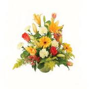 karisik renkli çiçekler tanzim   Hatay çiçek siparişi vermek