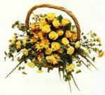 sepette  sarilarin  sihri  Hatay İnternetten çiçek siparişi