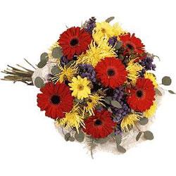 karisik mevsim demeti  Hatay İnternetten çiçek siparişi