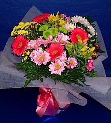 karisik sade mevsim demetligi   Hatay çiçek yolla