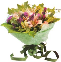 karisik mevsim buketi anneler günü ve sevilenlere  Hatay çiçek online çiçek siparişi
