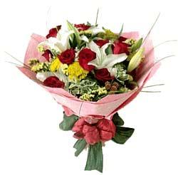KARISIK MEVSIM DEMETI   Hatay çiçek online çiçek siparişi