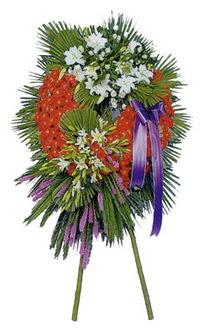 Hatay çiçek yolla , çiçek gönder , çiçekçi   cenaze çelengi