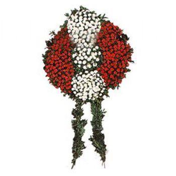 Hatay çiçek siparişi vermek  Cenaze çelenk , cenaze çiçekleri , çelenk