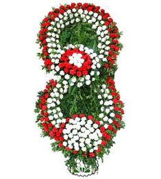Görsel Cenaze çiçek , cenaze çiçek , çelengi  Hatay çiçek gönderme sitemiz güvenlidir