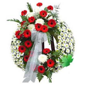 Cenaze çelengi cenaze çiçek modeli  Hatay çiçek gönderme sitemiz güvenlidir