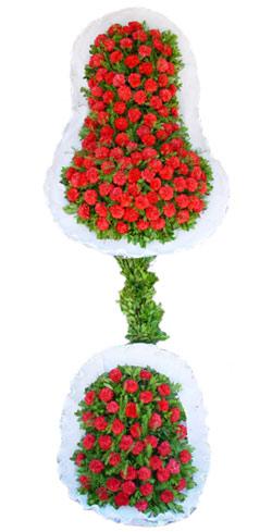 Dügün nikah açilis çiçekleri sepet modeli  Hatay çiçek yolla , çiçek gönder , çiçekçi