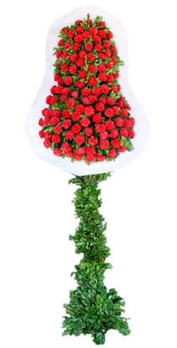 Dügün nikah açilis çiçekleri sepet modeli  Hatay internetten çiçek siparişi