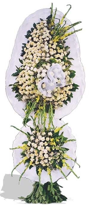 Dügün nikah açilis çiçekleri sepet modeli  Hatay çiçek siparişi vermek