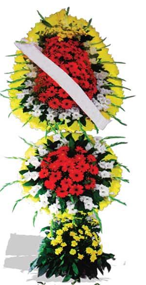 Dügün nikah açilis çiçekleri sepet modeli  Hatay online çiçek gönderme sipariş