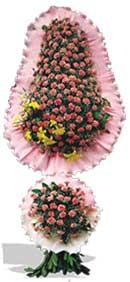 Dügün nikah açilis çiçekleri sepet modeli  Hatay cicekciler , cicek siparisi