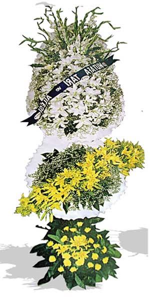 Dügün nikah açilis çiçekleri sepet modeli  Hatay 14 şubat sevgililer günü çiçek