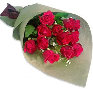 Uluslararasi çiçek firmasi 11 adet gül yolla  Hatay ucuz çiçek gönder