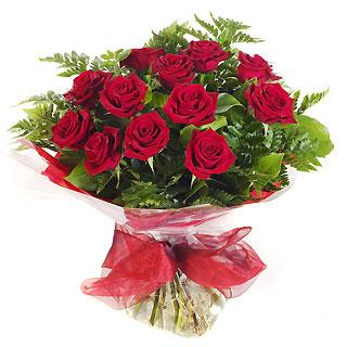 Ucuz Çiçek siparisi 11 kirmizi gül buketi  Hatay çiçek satışı