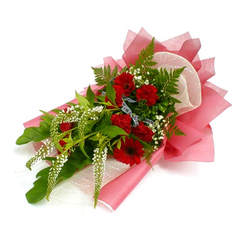 Karisik çiçek buketi mevsim buket  Hatay çiçek servisi , çiçekçi adresleri