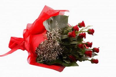 Hatay çiçek servisi , çiçekçi adresleri  11 adet kirmizi gül buketi çiçekçi