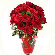 Hatay çiçek servisi , çiçekçi adresleri   9 adet kirmizi gül