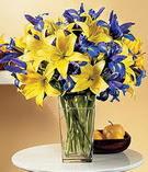 Hatay çiçek gönderme  Lilyum ve mevsim  çiçegi özel