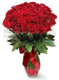19 adet essiz kalitede kirmizi gül  Hatay çiçek yolla