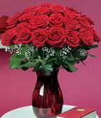 Hatay çiçek satışı  11 adet Vazoda Gül sevenler için ideal seçim