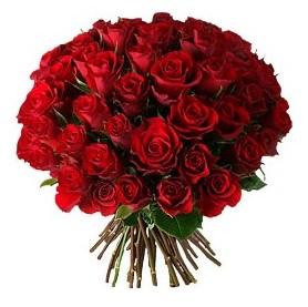 Hatay 14 şubat sevgililer günü çiçek  33 adet kırmızı gül buketi