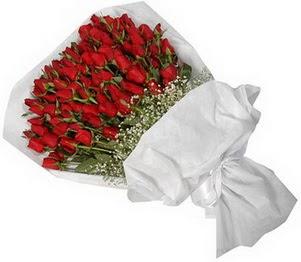 Hatay internetten çiçek siparişi  51 adet kırmızı gül buket çiçeği