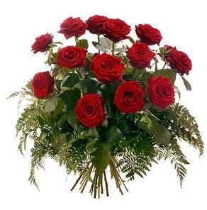 Hatay çiçek mağazası , çiçekçi adresleri  15 adet kırmızı gülden buket