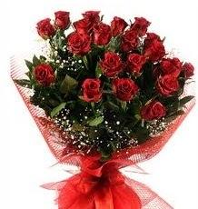 İlginç Hediye 21 Adet kırmızı gül  Hatay güvenli kaliteli hızlı çiçek