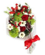 Kız arkadaşıma hediye mevsim demeti  Hatay online çiçekçi , çiçek siparişi