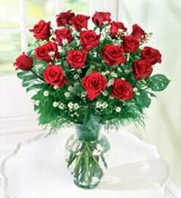 Hatay çiçek mağazası , çiçekçi adresleri  9 adet mika yada vazoda kirmizi güller