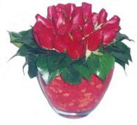 Hatay çiçek yolla , çiçek gönder , çiçekçi   11 adet kaliteli kirmizi gül - anneler günü seçimi ideal