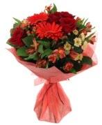 karışık mevsim buketi  Hatay güvenli kaliteli hızlı çiçek