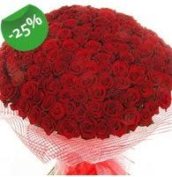 151 adet sevdiğime özel kırmızı gül buketi  Hatay çiçek servisi , çiçekçi adresleri