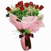 Hatay çiçek servisi , çiçekçi adresleri  12 adet kirmizi kalite gül