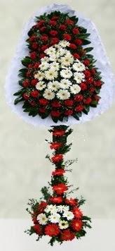 Hatay çiçek mağazası , çiçekçi adresleri  çift katlı düğün açılış çiçeği