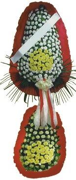 Çift katlı düğün açılış çiçeği  Hatay çiçek , çiçekçi , çiçekçilik
