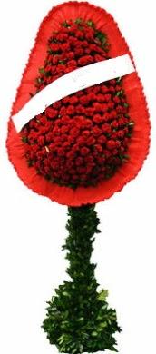 Tek katlı görsel düğün nikah açılış çiçeği  Hatay çiçek online çiçek siparişi