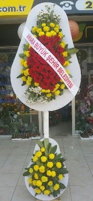 Çift katlı düğün nikah açılış çiçek modeli  Hatay çiçek online çiçek siparişi