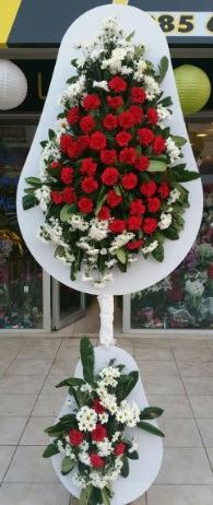 2 katlı nikah çiçeği düğün çiçeği  Hatay cicek , cicekci