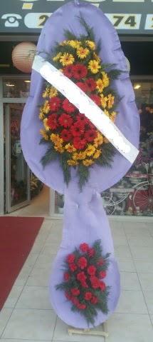 Çift katlı nikah düğüne çiçek modeli  Hatay güvenli kaliteli hızlı çiçek