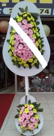Çift katlı düğün nikah açılış çiçeği  Hatay çiçek gönderme