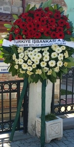 Cenaze çiçek modeli  Hatay çiçekçi telefonları