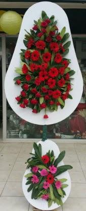 Çift katlı düğün nikah açılış çiçek modeli  Hatay güvenli kaliteli hızlı çiçek