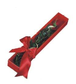 Hatay çiçek satışı  tek kutu gül sade ve sik